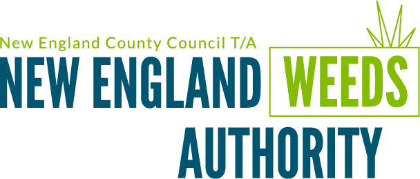 New England Weeds Authority Logo